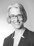 Frau Prof. Dr. Anja Ballis