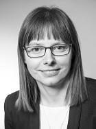 Dr. Renata Behrendt