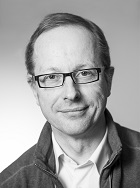 Dr. Michael Penzold